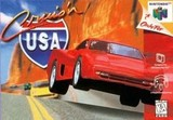 Cruis'n USA (Nintendo 64)